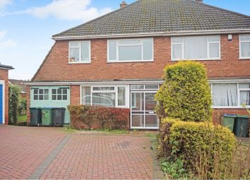 3 bed semi-detached house for sale in Goodwyn Avenue, Oldbury B68
