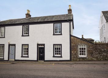 Thumbnail 3 bed end terrace house for sale in Gilmour Street, Eaglesham, East Renfrewshire