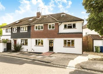 Thumbnail 5 bed property for sale in Maldon Close, London
