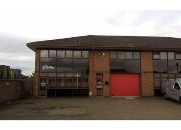 Thumbnail Light industrial to let in Unit 1, North Anston Business Centre, Sheffield