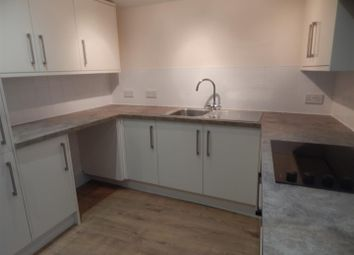 Thumbnail 1 bed cottage to rent in Market Place, Newark