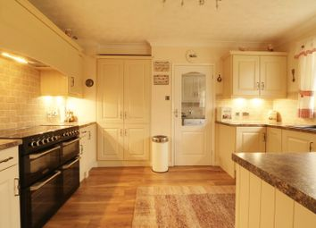 Thumbnail 2 bed detached bungalow for sale in Sluice Road, South Ferriby, Barton-Upon-Humber
