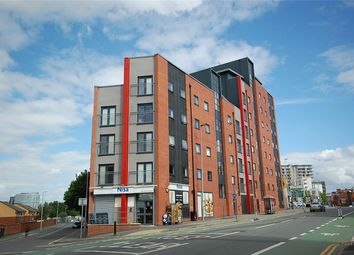 Thumbnail 2 bed flat to rent in Delta Point, 1 Greengate West, Salford, Greater Manchester