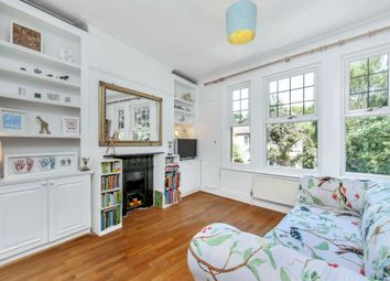 Thumbnail 2 bed flat for sale in Ashford Avenue, London