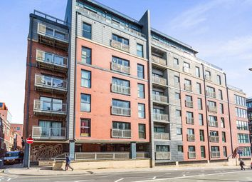 Thumbnail 2 bed flat for sale in Furnival Street, Sheffield
