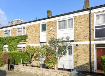 Thumbnail 3 bed terraced house for sale in Winstanley Estate, London