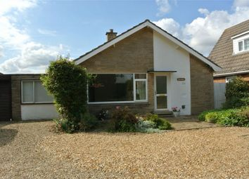 Thumbnail 2 bedroom detached bungalow for sale in Spa Road, Braceborough, Lincolnshire