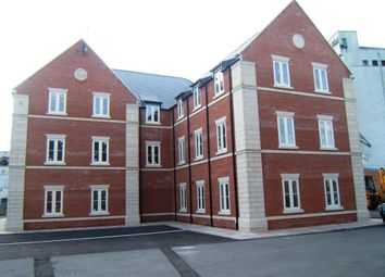 Thumbnail 2 bed flat to rent in Parsons Court, Louth