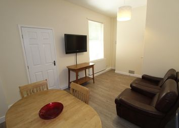 4 bed shared accommodation to rent in Norris Street, Preston PR1