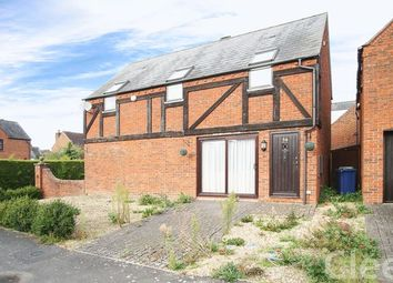 Thumbnail 2 bed property for sale in Furlong Lane, Bishops Cleeve, Cheltenham