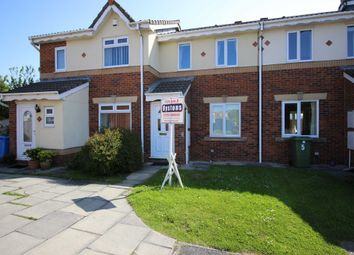 Thumbnail 2 bed mews house to rent in Gordonstoun Place, Thornton, Thornton Cleveleys