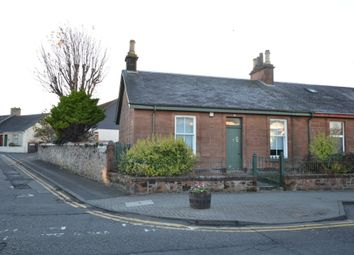 Thumbnail 4 bed semi-detached house for sale in Main Street, Prestwick, South Ayrshire