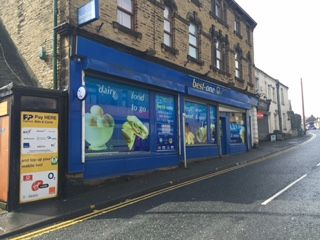 Thumbnail Retail premises for sale in Norton Fold, Stony Lane, Eccleshill, Bradford
