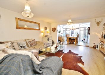 Thumbnail 3 bed terraced house for sale in Brookscroft, Linton Glade