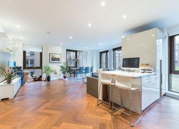 Thumbnail 2 bed terraced house for sale in Capital Building, Embassy Gardens, Nine Elms, London