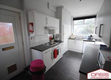 Thumbnail 5 bed terraced house to rent in 43 St Annes Road, Headingley