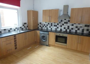 Thumbnail 3 bed terraced house to rent in Penrhyn Street, Hartlepool