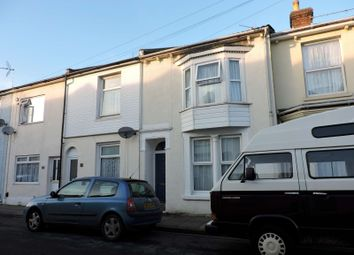 Thumbnail 5 bedroom property to rent in Hampshire Street, Portsmouth