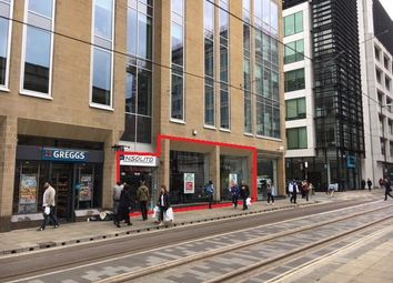 Thumbnail Restaurant/cafe to let in Unit 8 Abbey House, Mosley Street, Manchester