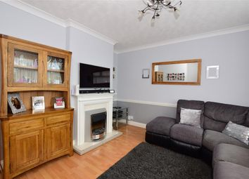 Thumbnail 3 bedroom terraced house for sale in Willingale Road, Loughton, Essex