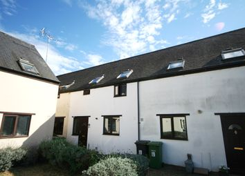 Thumbnail 3 bed terraced house for sale in Church Park, Wittering, Peterborough