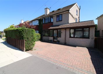 4 bed semi-detached house for sale in Morello Avenue, Uxbridge, Middlesex UB8