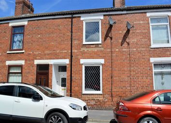 Thumbnail 3 bedroom terraced house for sale in Londesborough Street, Selby