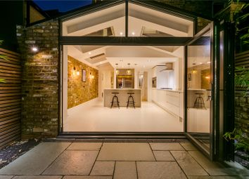 Thumbnail 4 bed terraced house for sale in Hiley Road, London