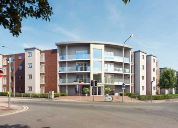 Thumbnail 1 bed flat for sale in Charlton Green, Dover