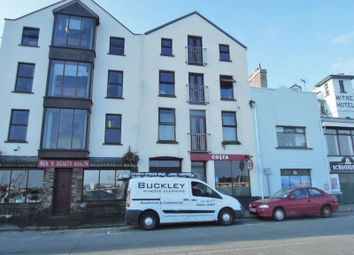Thumbnail 2 bed flat to rent in 5 West Quay, Ramsey