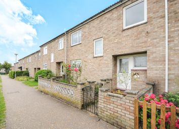 Thumbnail 4 bedroom terraced house for sale in Canons Walk, Thetford