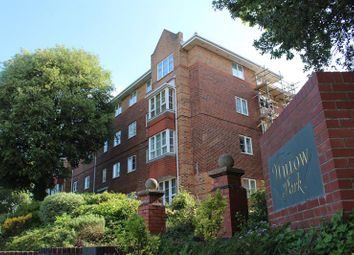 2 bed property for sale in Park Road, Poole Park, Poole BH14