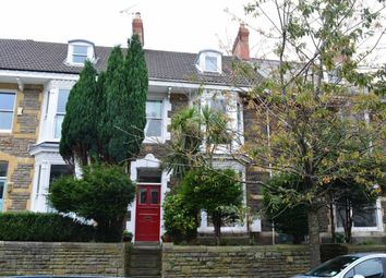 Thumbnail 1 bedroom flat for sale in St Albans Road, Swansea