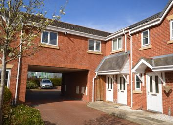 Thumbnail 2 bed flat for sale in Heathfield Drive, Bootle, Bootle
