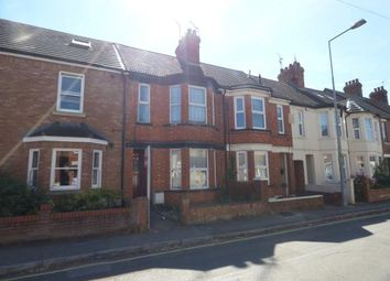 Thumbnail 3 bed terraced house for sale in George Street, Bletchley, Milton Keynes, Buckinghmshire