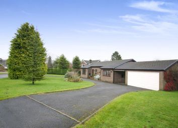 Thumbnail 3 bed detached house for sale in Downlee Close, Chapel-En-Le-Frith, High Peak, Derbyshire