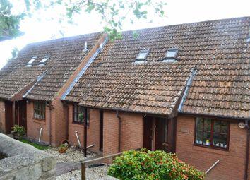 Holm Oak Court, The Planks, Swindon SN3. 1 bed terraced house