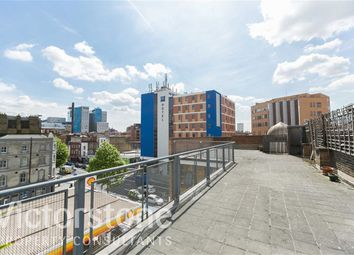 Thumbnail 1 bed flat to rent in Whitechapel Road, Aldgate, London