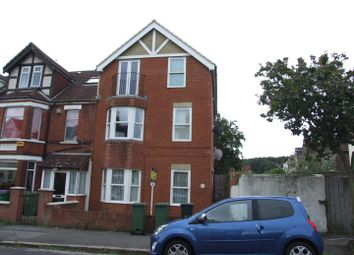 Thumbnail 1 bed flat to rent in Bournemouth Gardens, Folkestone