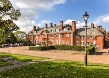Thumbnail 2 bed flat for sale in Ditton Place, Brantridge Lane, Balcombe