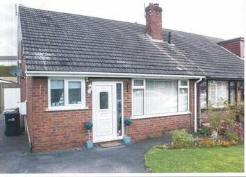 Thumbnail 2 bedroom semi-detached house to rent in Brown Avenue, Church Lawton, Stoke-On-Trent
