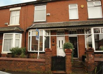 Thumbnail 2 bed terraced house to rent in Middleton Road, Chadderton, Oldham