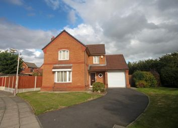 Thumbnail 3 bed detached house for sale in Kempton Park Fold, Southport