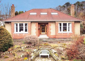Thumbnail 4 bed property for sale in Mount Villa, Edinburgh Road, Bathgate
