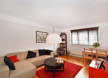 Thumbnail 2 bed property to rent in Ranelagh Gardens, Fulham