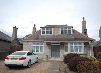 Thumbnail 3 bed detached house to rent in Harlaw Road, Aberdeen