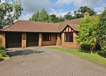 Thumbnail 3 bed bungalow for sale in Mayfield Drive, Kenilworth