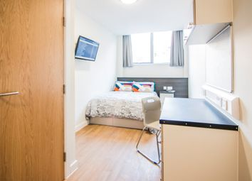 Studio for sale in Burgess House, St James' Boulevard, Newcastle Upon Tyne NE1