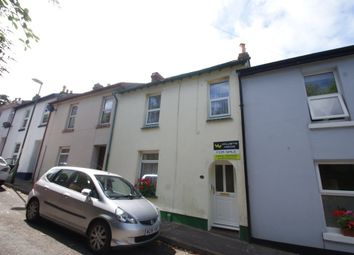 Thumbnail 2 bed terraced house for sale in Hill Park Terrace, Paignton
