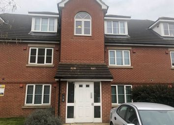 Thumbnail 2 bed flat to rent in Tallow Close, Dagenham